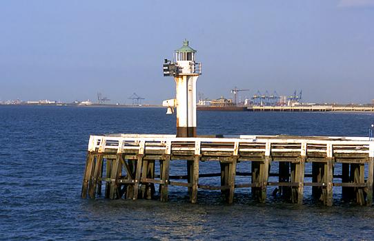 B | Blankenberge (Pier Oost)