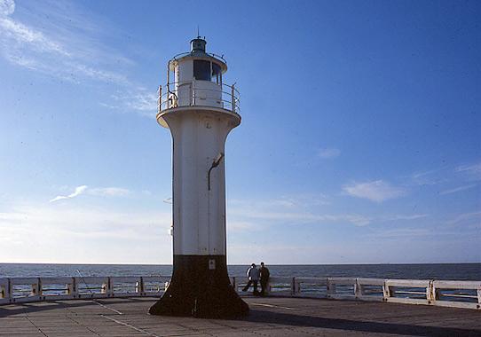 B | Oostende (Pier West)
