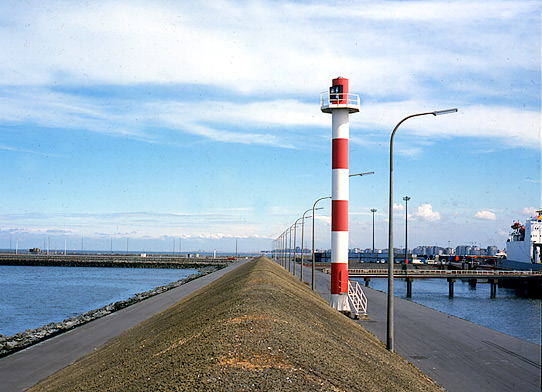 B | Zeebrugge (Laag)