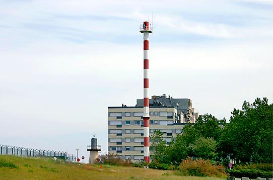 B | Zeebrugge (Hoog)