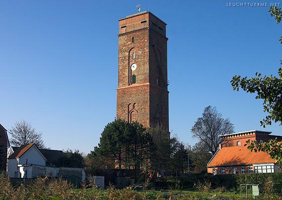 D | Borkum (Alter Turm)