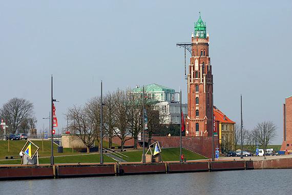 D | Bremerhaven (Oberfeuer)