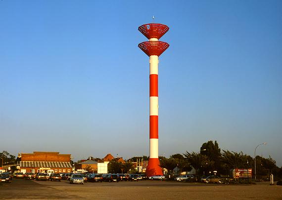 D | Bremerhaven Fischereihafen (Oberfeuer)