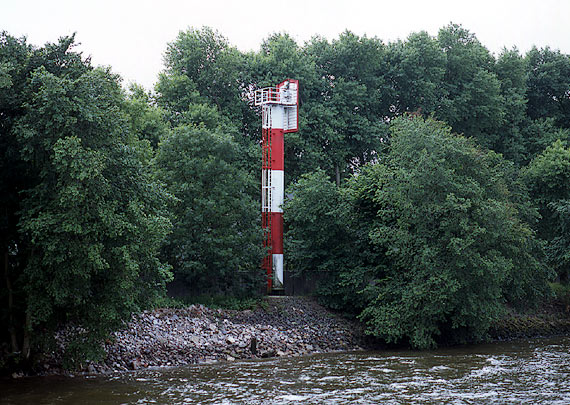 D | Bubendey Ufer (Unterfeuer)