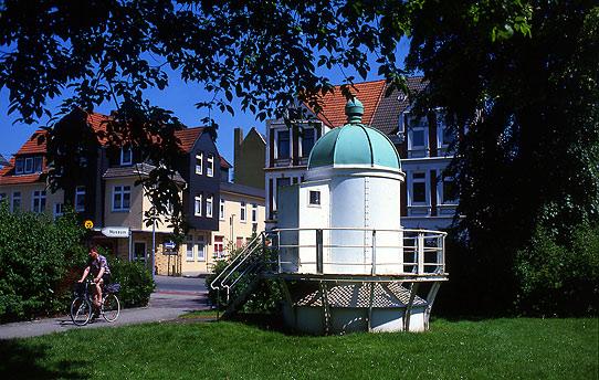 D | Nordenham (Altes Einswarden-Oberfeuer)