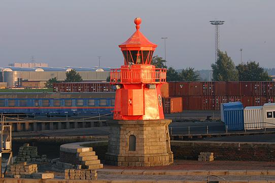 D | Emden (Westmole)