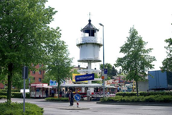 D | Friedrichsort (Alter Turm)