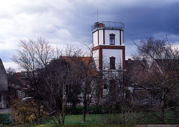 D | Lühe (Alter Leuchtturm)