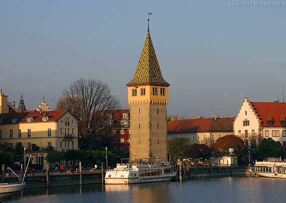 D | Lindau (Mangturm)