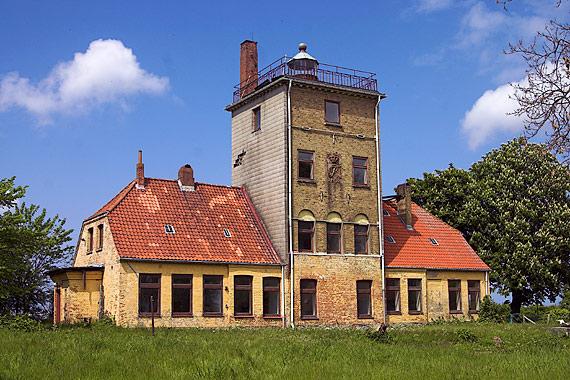 D | Marienleuchte (Alter Turm)