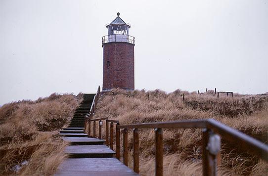 D | Rotes Kliff (Alter Leuchtturm)