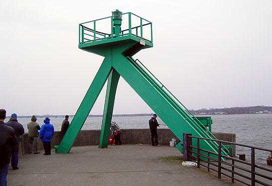 D | Stralsund (Mole West)