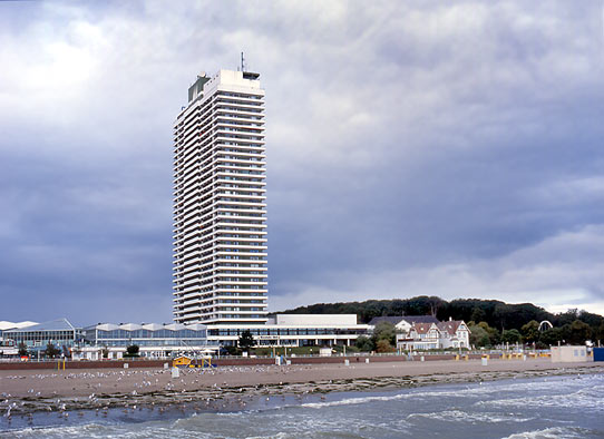 D | Travemnde (Maritim-Hochhaus)