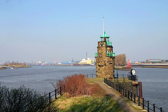 D | Bremen Überseehafen (Südmole)
