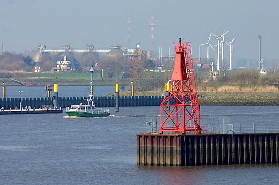 D | Bremen Überseehafen (Ostmole)