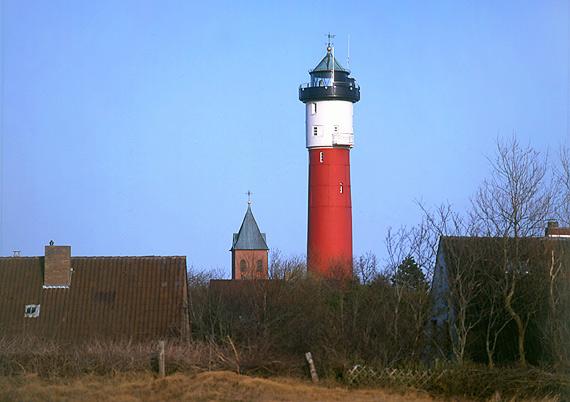D | Wangerooge (Alter Turm)