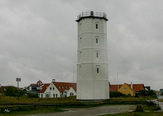 DK | Skagen (Hvide Fyr)