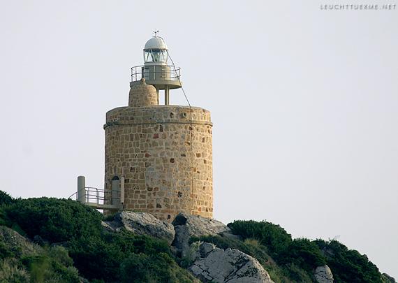 E | Camarinal (Cabo de Gracia)