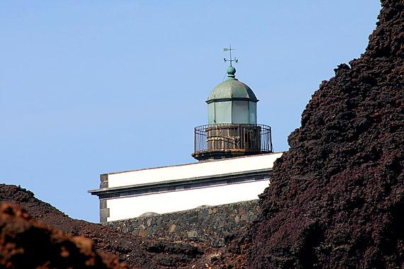E | Punta de Teno (Alter Turm)