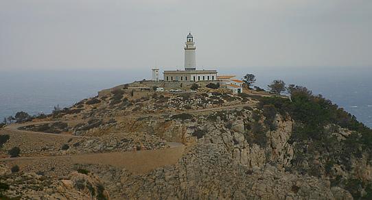 E | Cap de Formentor