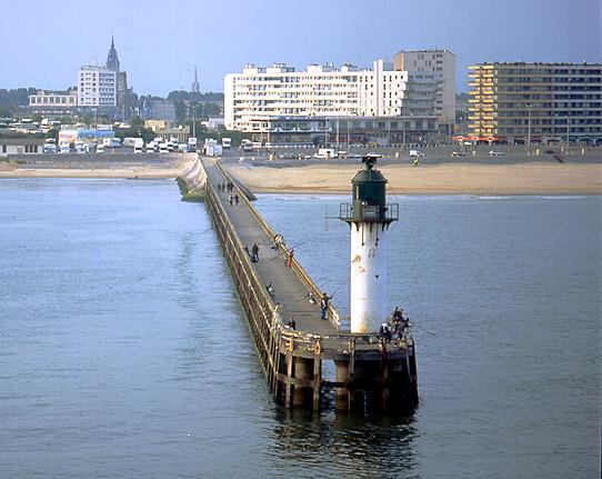 F | Calais (Jetée du l´ouest)