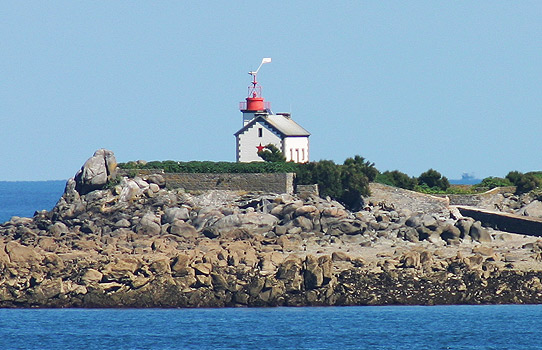 F | Île Harbour