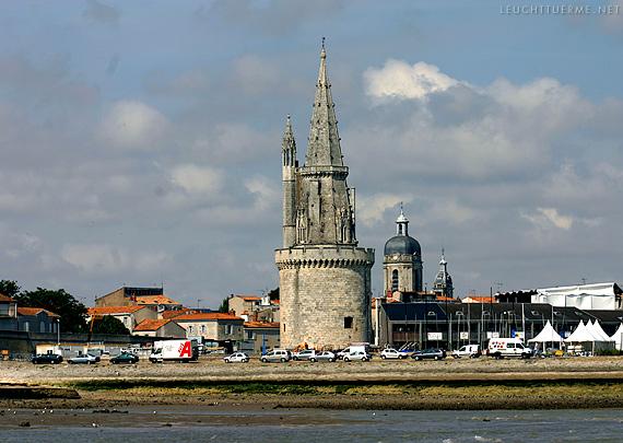 F | La Rochelle (Tour de la Lanterne)