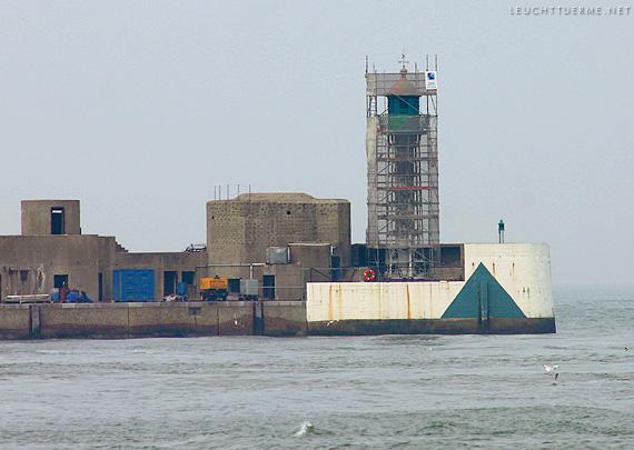 F | Le Havre (Nouvelle Digue Sud)