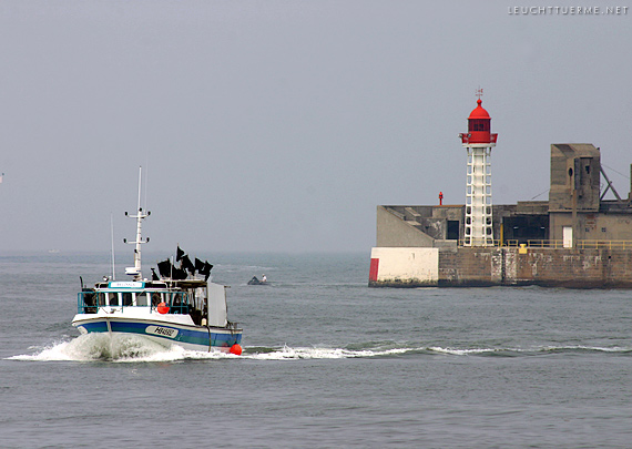 F | Le Havre (Nouvelle Digue Nord)
