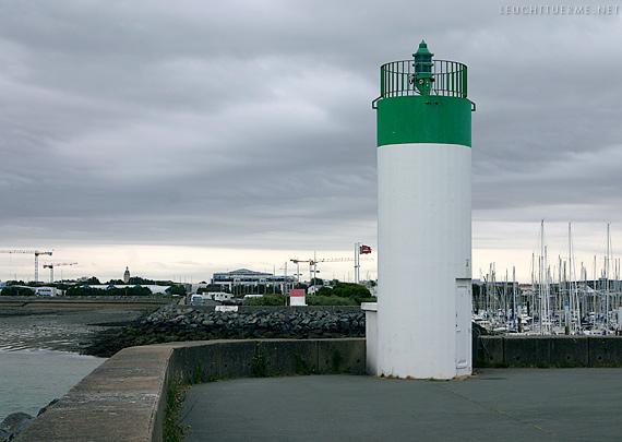 F | La Rochelle (Port des Minimes, Jetée de l