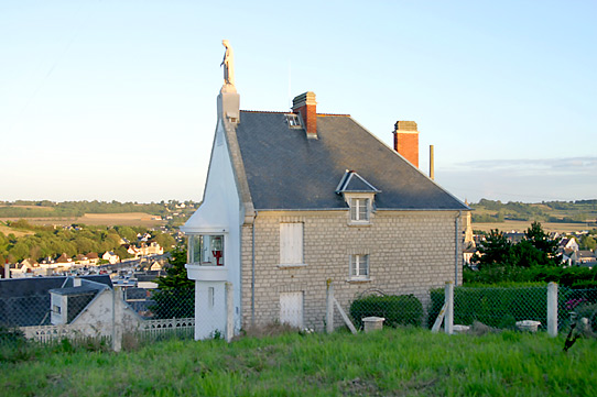 F | Port-en-Bessin (Postérieur)