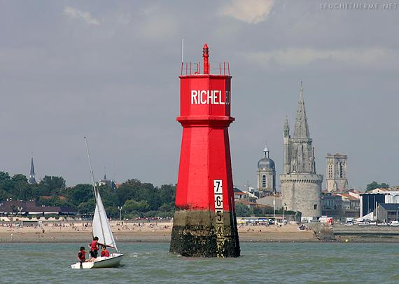 F   Richelieu