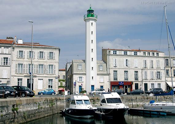 F | La Rochelle (Feu Postérieur)