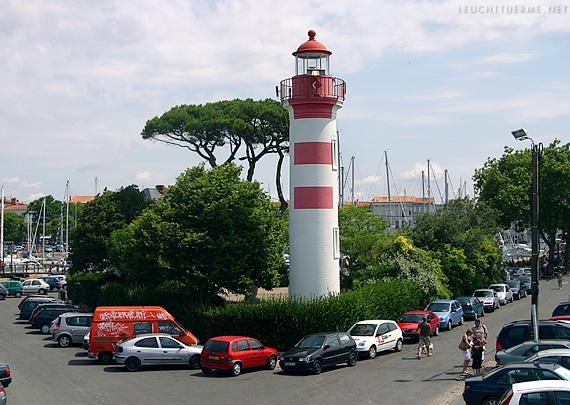 F | La Rochelle (Feu Antérieur)