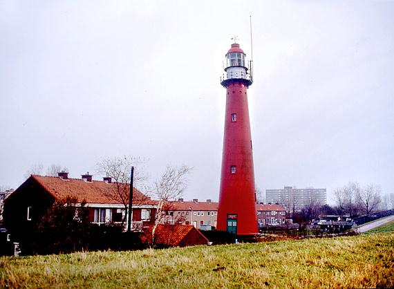 NL | Hoek van Holland (Oude Hooge Licht)