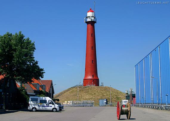 NL | IJmuiden (Hoog Licht)