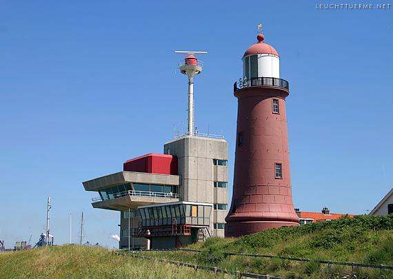 NL | IJmuiden (Laag Licht)