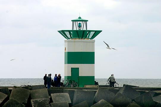 NL | Scheveningen (Nieuwe Zuiderhoofd)