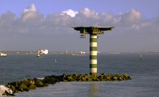 NL | Maasmond (Nieuwe Zuiderdam-Licht)