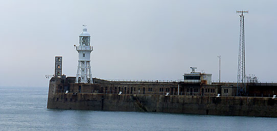 GB | Dover (Admirality Pier)