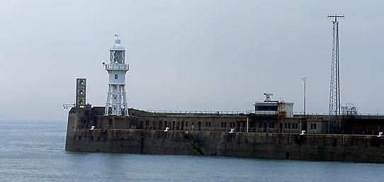 GB | Dover (Admirality Pier)