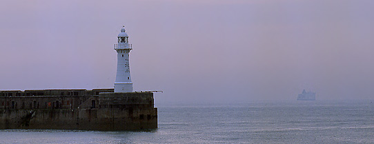 GB | Dover (Southern Breakwater)