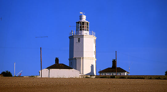 GB | North Foreland