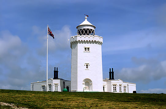 GB | South Foreland (High Light)