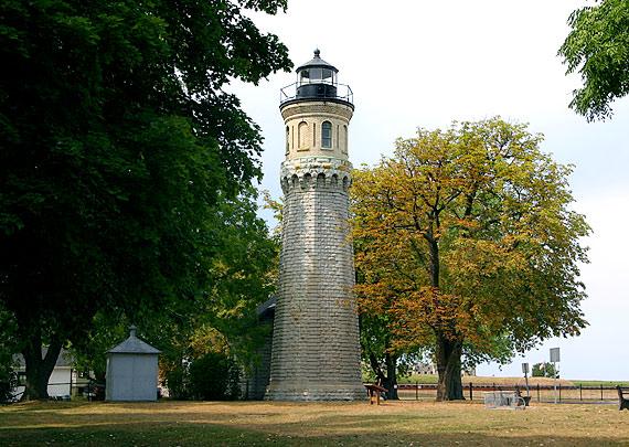 USA   Fort Niagara