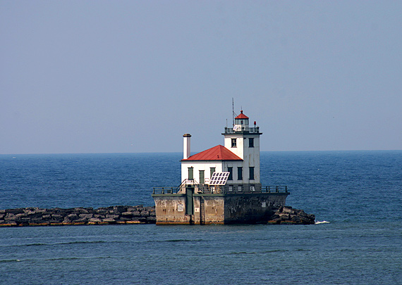 USA | Oswego (West Pier)