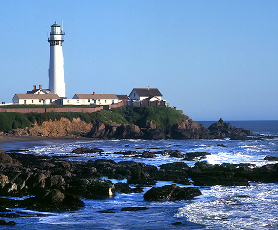 USA | Pigeon Point